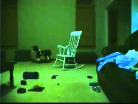 Real ghost video! Nakakatakot footage ng mga tunay na mga multo!