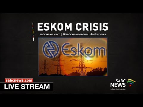 National Assembly debates Eskom crisis