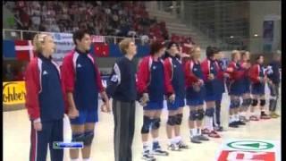 Олимпийская программа «Лондон-2012» о гандболе