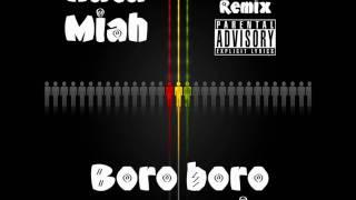 Kala Miah - Boro boro khota khoiya (Reggae Remix) Explicit Content