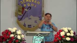 PDKAA13 20140513 Ruth Apung & Deborah Puji Mahanaim