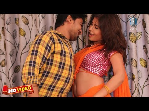 Sejiya Pe Hanfe Lagam | Bhojpuri Hit Song | Vijay Raj Yadav, Sneha Mishra