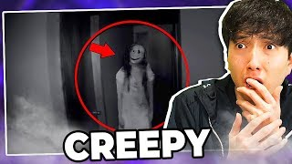 HER DOLL COMES TO LIFE AT NIGHT.. *SCARY*
