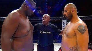 Zuluzinho (Brazil) vs Edvaldo de Oliveira (Brazil) | KNOCKOUT,  MMA Fight, HD