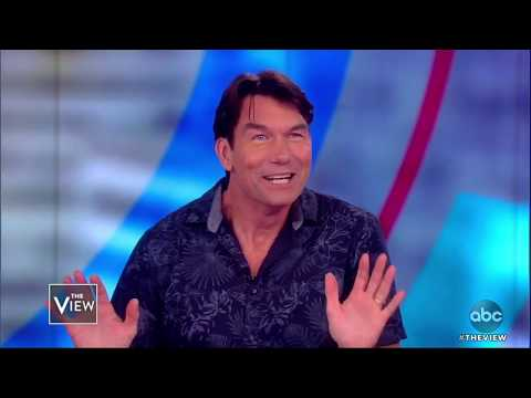 jerry-o'-connell-has-a-new-daytime-talk-show:-'jerry-o'!-|-the-view