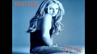 Britney Spears - Breathe on Me (demo snippet)