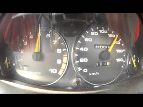 Honda Crx K