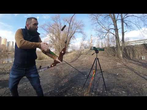Рекурсивный охотничий лук Ассасин / Recursive Hunting Bow Assassin (мастер Сергей Чирчик)