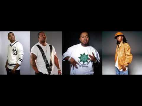 Download Chris Brown ft Busta Rhymes, Twista, lil Wayne- Look At Me Now (Official Mash Up Remix).mp4