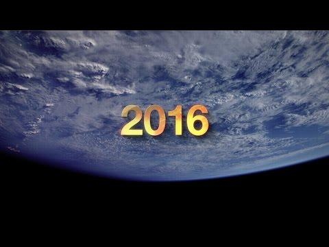 """أقوى لحظات 2016 بالصورة واللحن """" فيديو """""""