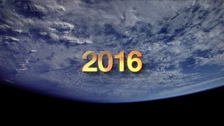2016 Remixed ! (Year Review By Cee-Roo)