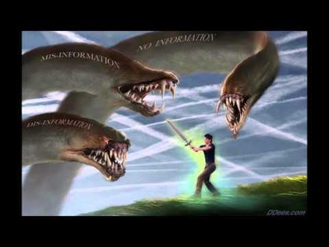 Germ Theory Deception Part 2