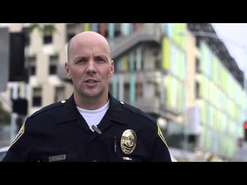 Santa Monica Police Department - Our Mission