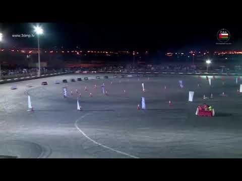 Sami Al Shaibani | MK4 Supra At Car Park Drift 2016 At Oman Automobile Association