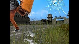 G Mod Prision RP #1 La vida del encarcelado.