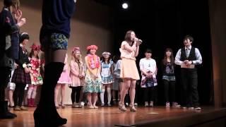 2013/04/21 笑いの苺 エンディング 2 【出演】 石井てる美、うみのいえ...