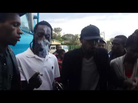 Fireman chigogodera and MUJU freestyle.mp4