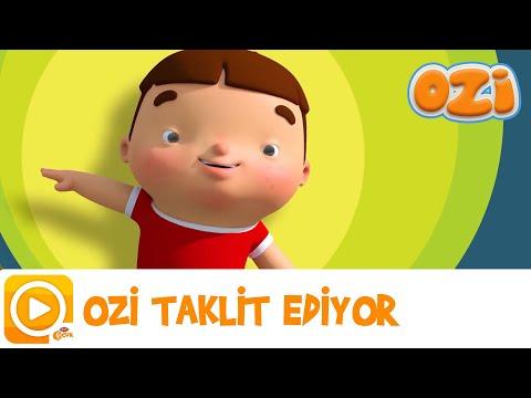 OZİ TAKLİT EDİYOR