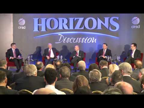 U.S FOREIGN POLICY IN 2016 AND BEYOND   Horizons Discussion