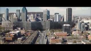 Delta Spirit - Yamaha (Warm Bodies Footage) HD Mi Novio Es Un Zombi