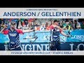 Steve Anderson v Braden Gellenthien – Compound Men Bronze Final | Berlin 2017