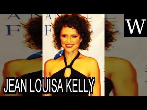 JEAN LOUISA KELLY - WikiVidi Documentary