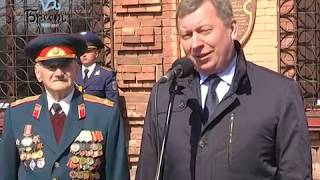 2019-04-27 г. Брест. Итоги недели. Новости на Буг-ТВ. #бугтв