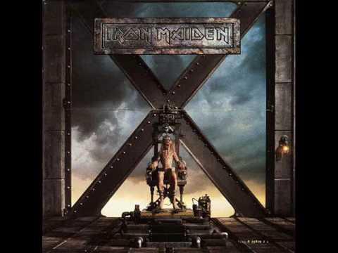 Iron Maiden - The Edge of Darkness Lyrics - YouTube