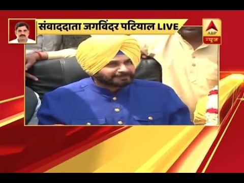 Navjot Singh Sidhu to be Deputy Chief Minister of Punjab: Sources