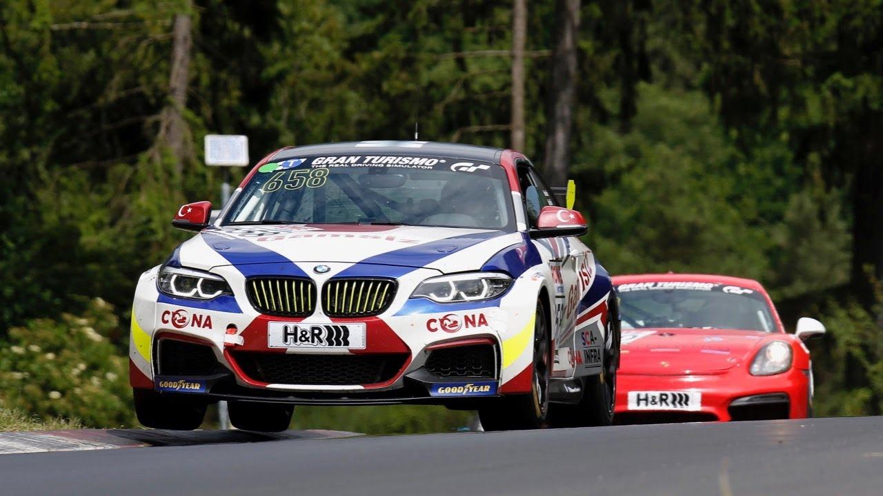 Nürburgring Endurance Series –Round 2.
