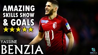 Yassine Benzia [ياسين بنزية] ► Ready for 2016/17 | Amazing Skills Show & Goals ● LOSC | 1080p HD