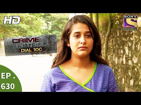 Thumbnail: Crime Patrol Dial 100 - क्राइम पेट्रोल - Mira Road Suicide - Ep 630 - 13th October, 2017