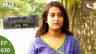 Crime Patrol Dial 100 - क्राइम पेट्रोल - Mira Road Suicide - Ep 630 - 13th October, 2017