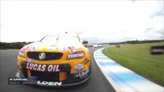 HIGHLIGHTS - Race 31 WD-40 Phillip Island SuperSprint