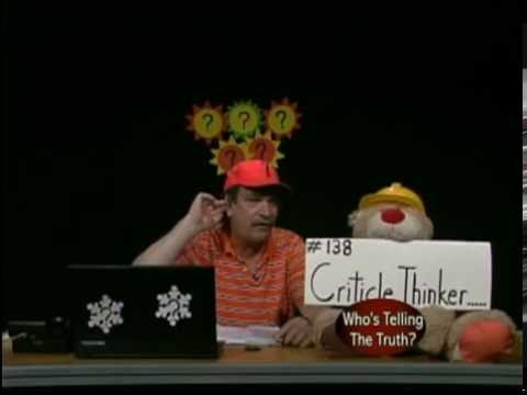 WTTT #138 Criticle-Thinker