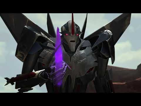 Transformers Prime : Episode 15 In Hindi | TFP Episode 15 Part 1/3 |
