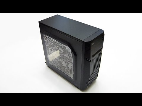 Собрал себе новый компьютер (AMD Ryzen 3 2200G)