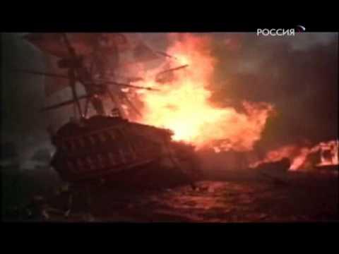 фильм Адмирал Ушаков отрывок про будущее России и Украины