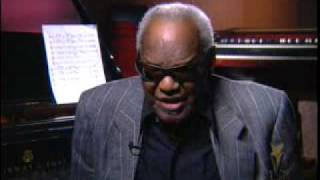 Ray Charles: My Utopia / How to Groove in This World