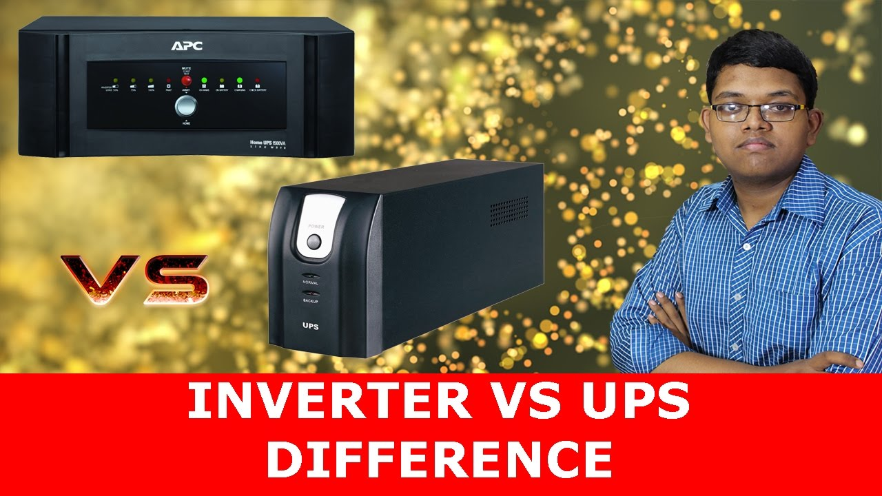 How Inverter And Ups Works With Circuit Diagram Hindi Youtube