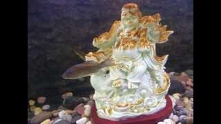 прикольные огромные аквариумные рыбки Фото слайд шоу 1