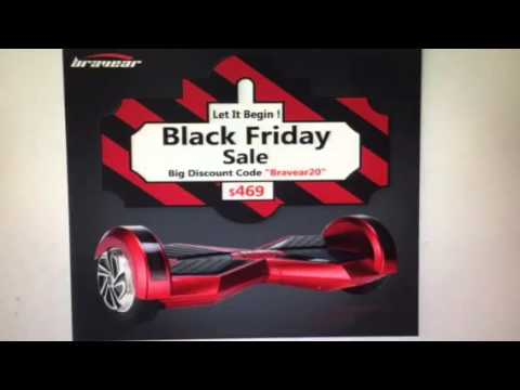 where to buy the hoverboard on black friday just come visit youtube. Black Bedroom Furniture Sets. Home Design Ideas