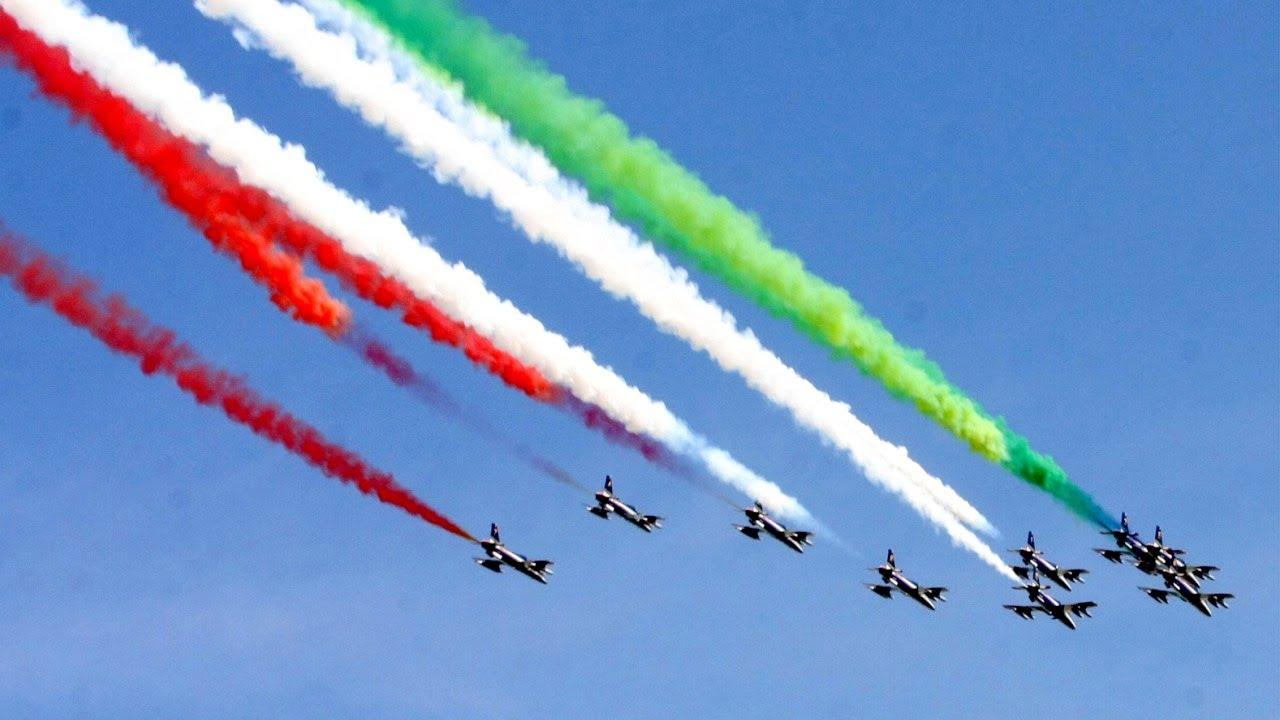 frecce tricolori roma - photo #20