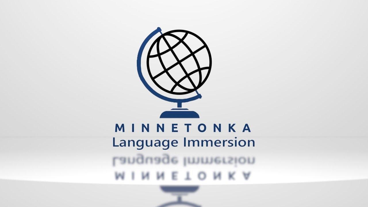 High School Language Immersion Continuation   Minnetonka