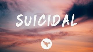 YNW Melly, Juice WRLD - Suicidal (Lyrics) Remix