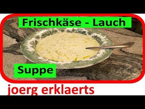 omas-rezept-käsesuppe-mit-hackfleisch-und-lauch-ddr-rezept-tutorial-#162