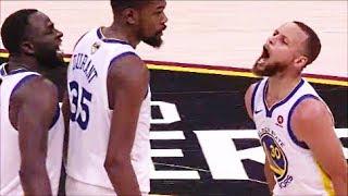 Warriors 2018 Finals: Game 3 vs Cavaliers (6-6-2018)