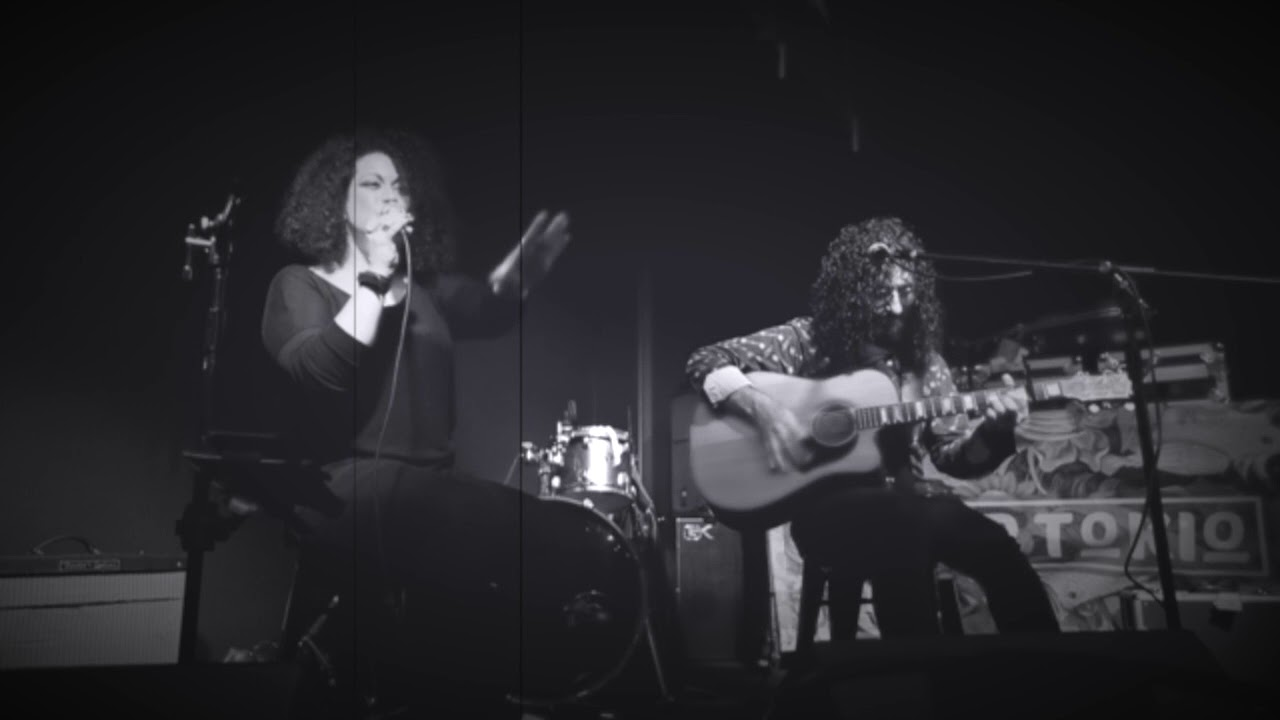 Juliane Di Sisto & Joseph Calderazzo, Live @ Tokio Hotel 2017 ...