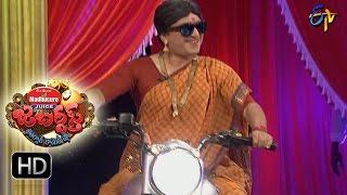 Rocket Raghava Performance – Jabardasth - 15th September 2016 – ETV  Telugu