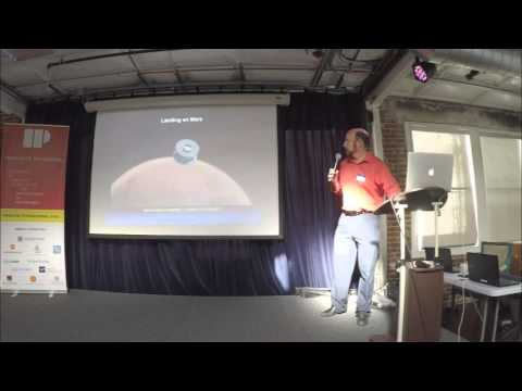 JPL's Randii Wessen: The Future of U.S. Robotic Planetary Exploration
